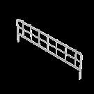 Ritiläjakaja Matala 40x8