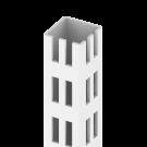 Kulmasäätöputki + Tallat 30x30x302