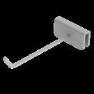 Pientavarakannatin lattarekkiin D10