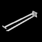 R-kannatin T-pidike D30, ø8mm
