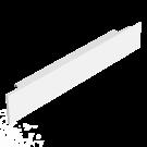 Päätysokkeli 60cm Matalaan jalkaan 58x10