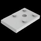 Kiinnityspala Ps-Säätöputki 0,5x3x4,5