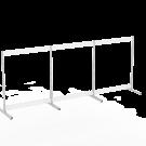Gondola runko 3x120