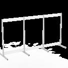 Gondola runko 3x90